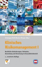 Klinisches Risikomanagement I