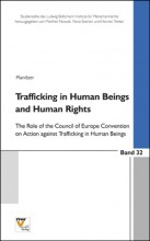 Trafficking in Human Beings and Human Rights