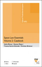 Space Law Essentials