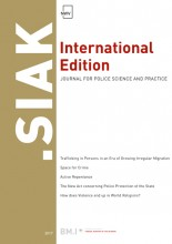 .SIAK-Journal. International Edition 2017