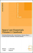Space Law Essentials [2]