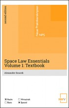 Space Law Essentials [1]