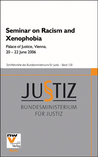 Seminar on Racism and Xenophobia
