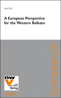 A European Perspective for the Western Balkans
