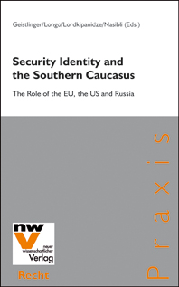 Security Identity and the Southern Caucasus