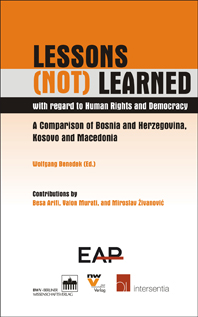 """Lessons (not) Learned"" with regards to Human Rights and Democracy"
