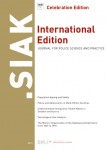 .SIAK-Journal. International Edition 2015