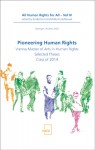 Pioneering Human Rights