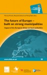The future of Europe – built on strong municipalities