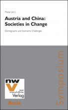 Austria and China: Societies in Change