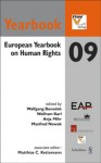 European Yearbook on Human Rights 2009